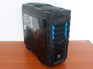Gaming Computer Intel Core i7 16Gb Ram GTX 680 Full Tower Case