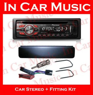 Ford Explorer Car Stereo Kit Pioneer MP3 WMA Car USB Aux in Stereo CD
