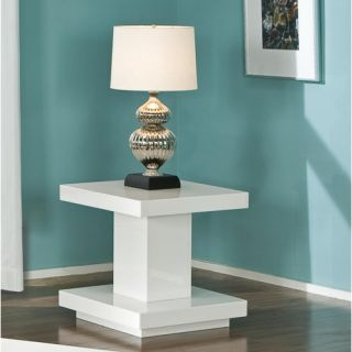Standard Furniture Meridian End Table 26192