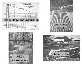 Building plans farm sheds online