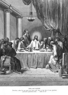 Uncensored 10 Ten Commandments/Gospel of John+Book of Daniel Prophecy