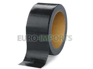 Gaffer Tape All Colours 48mm x 50M Gaffa Duct Duck Packing Cloth Book