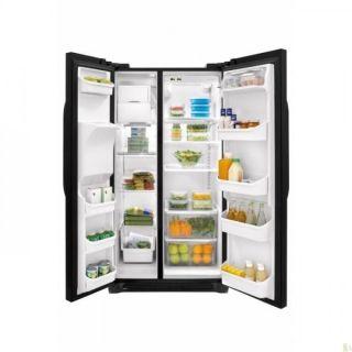 Frigidaire FFUS2613LE 26 CU ft Refrigerator