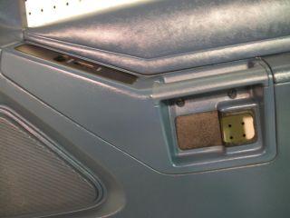 Ford Explorer 4 Door Interior Door Panel Front Power