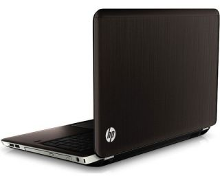 Gaming HP DV7 6135DX Laptop Intel Core i5 16GB RAM 750GB DVD Webcam