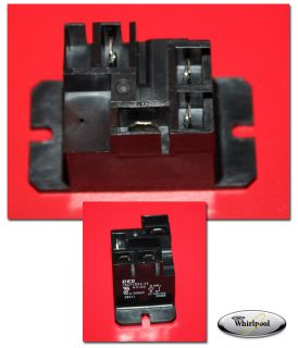 Genuine FSP Kenmore Dryer Heater Relay 3405281 New