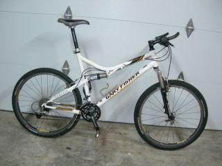 Gary Fisher Sugar 2 Full Suspension Mountain Bike
