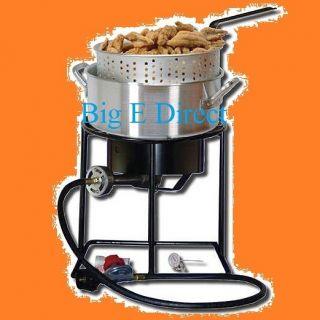 Kab4 outdoor propane gas high pressure banjo cooker burner for Fish fryer burner