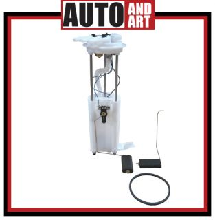 New Fuel Pump Module Sending Unit 00 05 Chevy Astro GMC Safari Van