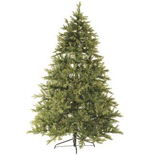 Frazier Fir 6.5 foot Pre lit Christmas   6.5 PRE LIT FRAZIER FIR