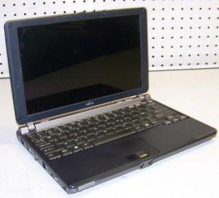 info payment info fujitsu lifebook p series laptop 1 2ghz 512mb 60gb