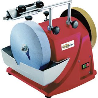 Northern Industrial Wet Sharpening System 8in Wheels ZFS2000