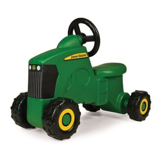 Sit N Scoot Kids Toddler Child Ride on Fun Toy Farm Tractor