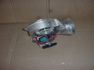 Goodman Part Furnace Inducer Motor and Blower J238 15257