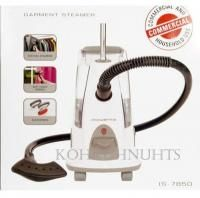Rowenta Commercial Garment Steamer Press Iron Clothes