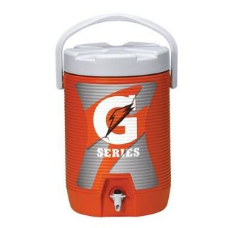 features of gatorade 5 gallon cooler 5 gallon cooler push button