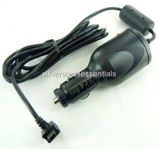 New Original Garmin Premium Mini USB GPS Power Cord Vehicle Car
