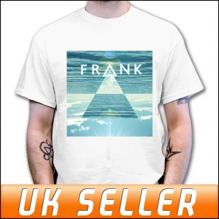Frank Ocean Triangle Odd Future Wolf Gang Swag Dope T Shirt Top Mens