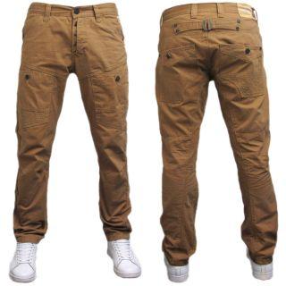 New Mens G Funk GF1060 Retro Stylish Designer Jeans Waist All Sizes 28