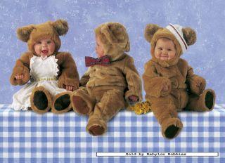 Schmidt 1000 pieces jigsaw puzzle Anne Geddes   Teddy Bears (57955