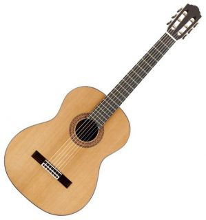 Guild Gad Series GC 2 Classical Acoustic Guitar Natural Finsih GC 2