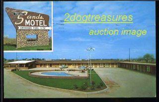 Motel  Gainesville Tx