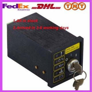 Deep Sea Generator Engine Controller Module DSE501K Manual Key Start