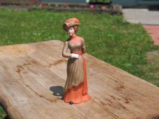 Avon 1983 Naac Limited Edition 1875 Lady Figurine