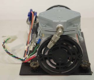 about the item gast oil less vacuum pump model moa p129 hb this sale