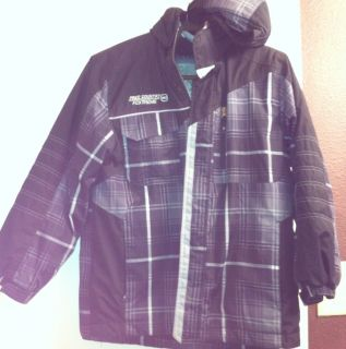 FREE COUNTRY EXTREME PERFORMANCE SERIES Coat, JacKet Boys/TEENS/YOUTH