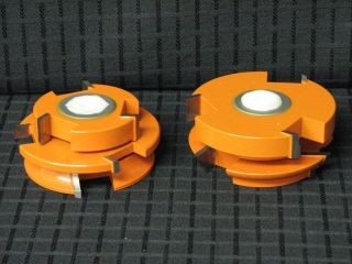 Freeborn Cope And Pattern Shaper Cutter Set