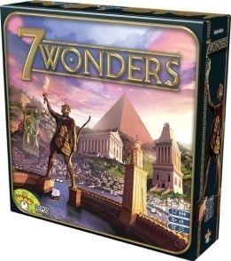 Wonders Board Card Game Asmodee Games