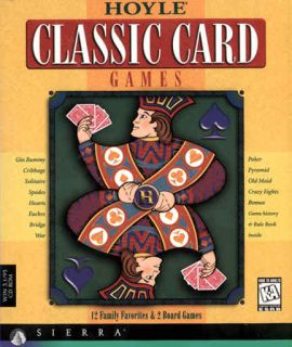 Card Games (PC CD ROM) Poker, Hearts, Bridge, Spades, & 10 Others