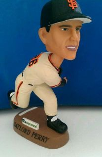 Gaylord Perry San Francisco Giants Bobblehead