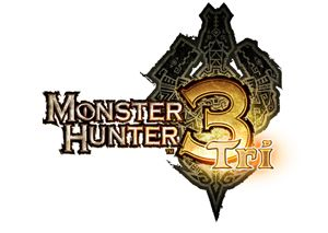 Monster Hunter Tri and Classic Controller Pro Bundle Brand New Wii