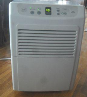 Kenmore 30 Pint Energy Star Dehumidifier