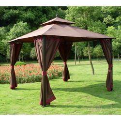 Menards Simona 10 x 10 Gazebo Replacement Canopy
