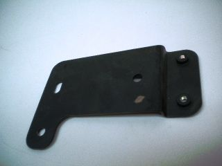 Saleen S331 Fuel Filter Relocation Side Exhaust Bracket Ford F150