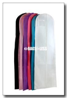 Breathable Cloth Bridal Wedding Gown Dress Garment Bag