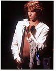 Val Kilmer Signed Microphone Mic Jim Morrison The Doors