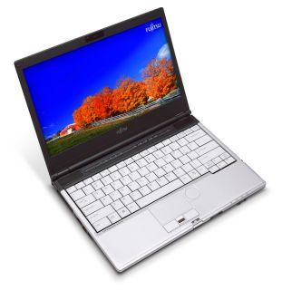 Fujitsu LIFEBOOK S761 Notebook   XBUY S761 W7 001   8GB   320GB   Core
