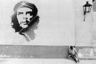Che Guevara Guerrilla Diplomat Argentine Marxist Cuban Poster Print