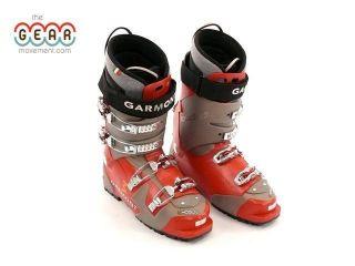 NEW Garmont Shogun Free Ride Alpine Touring Ski Boots Mondo 27 5