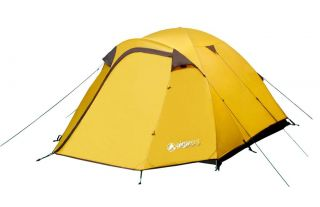 Gigatent MT Washington 2 3 Person Backpacking Tent 7 x 7