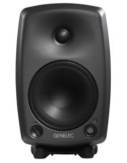 Genelec 8030A Bi Amplified Monitoring System PROAUDIOSTAR B NB