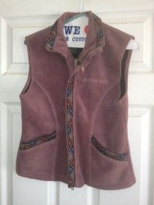 Mountain Horse Vest Child Small Horse Riding Boys Girls S