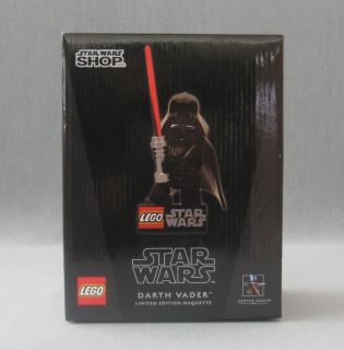 Gentle Giant LEGO Star Wars Darth Vader Maquette Limited Edition