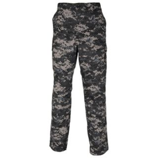 GENUINE GEAR POLY / COTTON RIPSTOP BDU PANTS (cargo trouser military