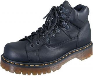 Dr Martens 8699 Mens Leather Boots Black All Sizes