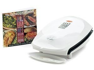 George Foreman GR26CB XL Indoor Grill